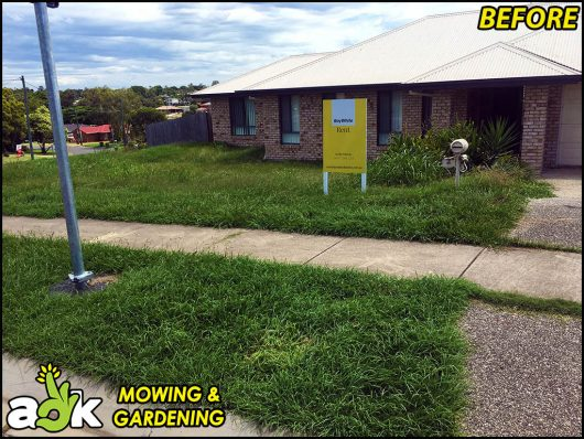35-1 Collingwood Park Ipswich Queensland – Lawn Mowing – Real Estate – AOK Mowing